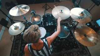 Ariana Grande - Problem (Like the Movies Drum Cover)