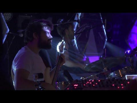 Cats & Breakkies LIVE Konzert