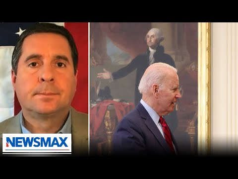 Nunes: This is the 2nd-worst thing I've seen while in Government | STINCHFIELD on Newsmax