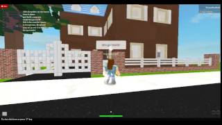 The Exorcist (1973) roblox version