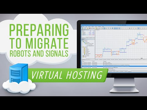 Preparing to Migrate Robots and Signals to your Virtual Hosting in MetaTrader 4/5