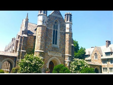 ♡ Touring Berry College in Rome, Georgia ♡ fairytale castle & a cute town