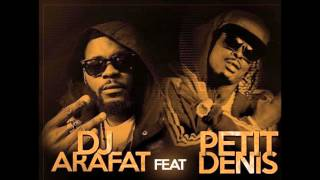 Dj Arafat  Tempiré  (Feat Petit Denis) -Officiel Audio