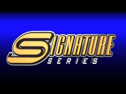 Louisiana Signature Series - Grand Vision Gaming - Poker