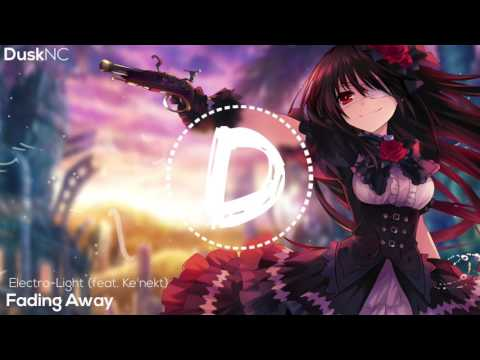「Future Bass」Fading Away「Electro-Light」(feat. Ke'nekt)