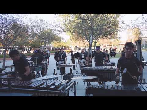 Rancho Cucamonga HS Drumline 2017