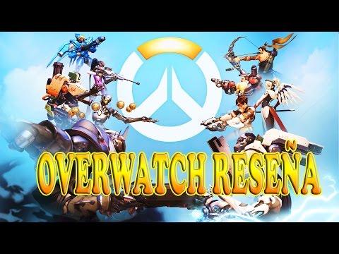 Overwatch Reseña