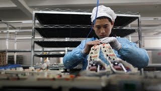 Will Trump's China tariffs start a trade war?
