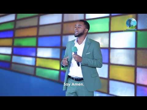 PRESENCE TV CHANNEL||Word of God||Feb 27,2018 WITH PROPHET OF GOD SURAPHEL DEMISSIE