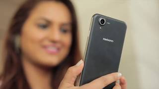 Karbonn Aura Note 2 with Fashion Eye Review