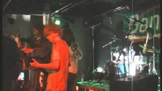 Saltrian - Zugabe live