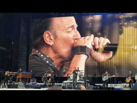 Bruce Springsteen - The River - Munich 2016