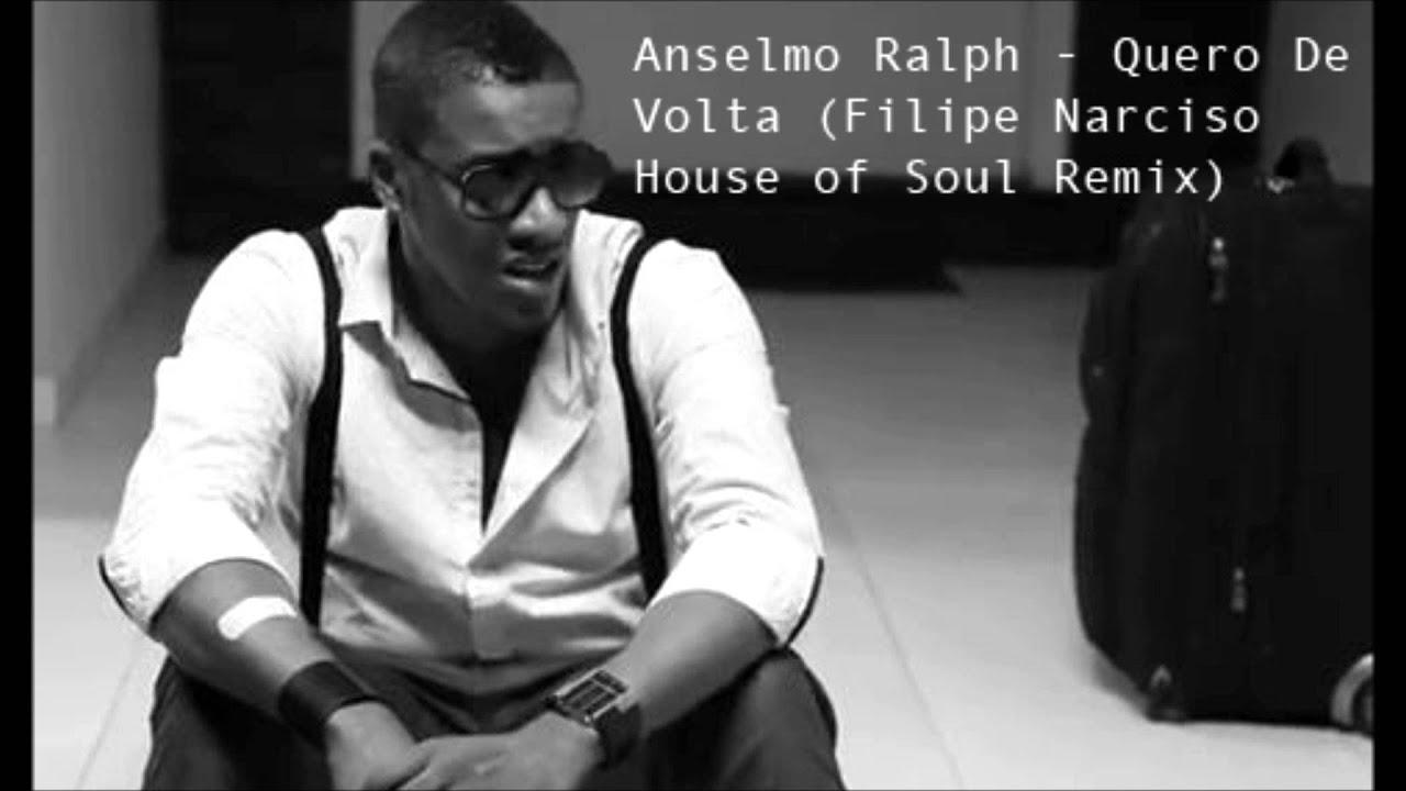 a musica de anselmo ralph quero te de volta