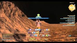 Beginners FFXIV Unlocking Cutter's Cry