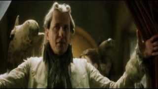 Marquis de Sade (Quills) - L.O.V.E. Machine