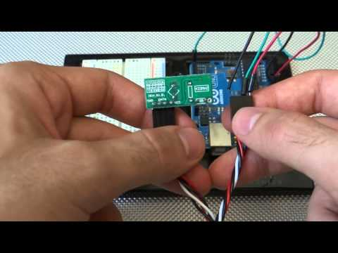 Tutorial Arduino - Wireless Con I Moduli 433MHz Low Cost By RobotProjects