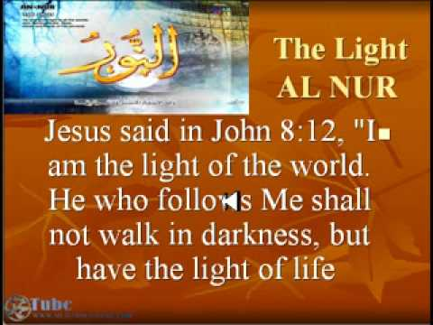 islam versus christianity which is true Jesus and muhammad, islam and christianity: a side-by-side comparison it is not the purpose of this site to promote any particular religion.