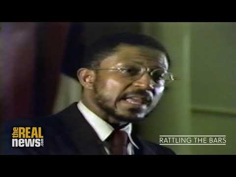 Askia Muhammad Before the 1984 Election: 'The Stifling of Dissent Has Begun'