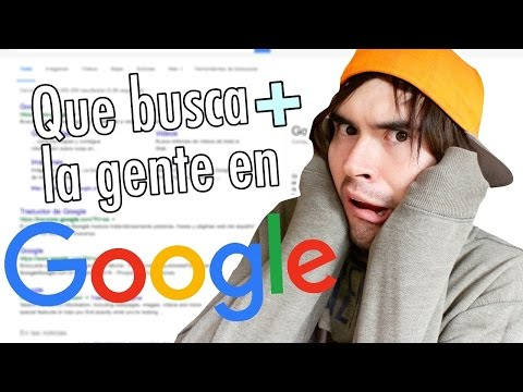 ¿Que Busca La Gente En Google? | Higher or Lower
