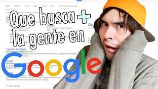¿Que Busca La Gente En Google? | Higher or Lower thumbnail