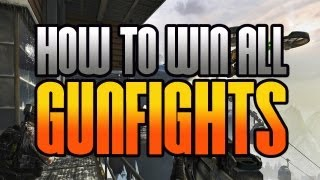 How to Win All Gunfights In Call Of Duty 402THUNDER402 Tips & Tricks On How To Play Better In COD!