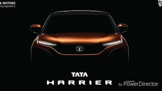 TATA Harrier Details | Launch Date | Exterior Overview