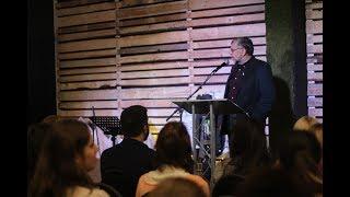 F5 - Čo robí kresťana dospelým - Pavol Hanes