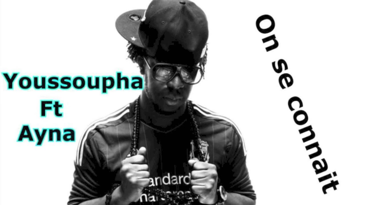 youssoupha on se connait album