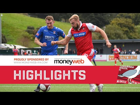 Scarborough Witton Goals And Highlights