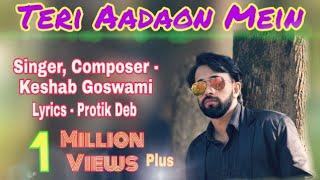 "Aashiqui 3 leaked song "" Teri Adaaon Mein  ""  - 2016"