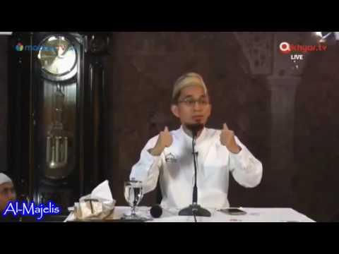 (13) TAHIYAT AWAL Dalam SHALAT! - Ustadz Adi Hidayat