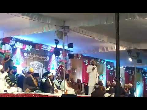 Irfan raza jaipuri Best new naat with Ghazi e millat