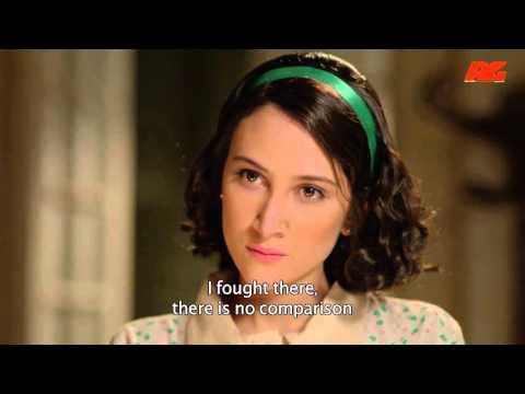 The Jewish Quarter Series HD - Episode 15 With English Subtitle - Menna Shalabi