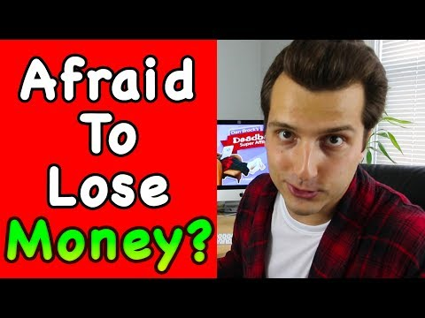 Afraid to Lose Money With Affiliate Marketing? LIVE + Q+A