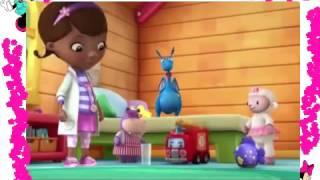 Conselhos Doutora Brinquedos Disney Junior Portugues 7