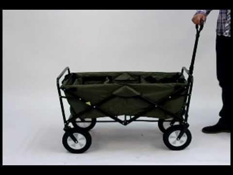 Mac Sports Utility Wagon