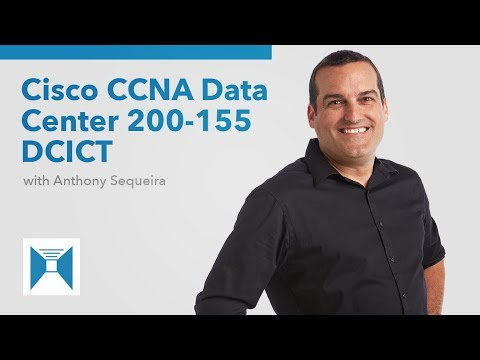 MicroNugget: Finding Equipment For CCNA Data Center Exam Prep