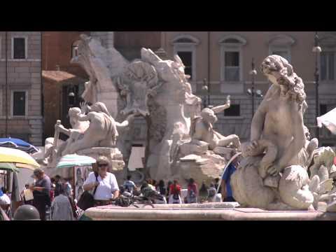Italiano per stranieri - Roma (con i sottotitoli)