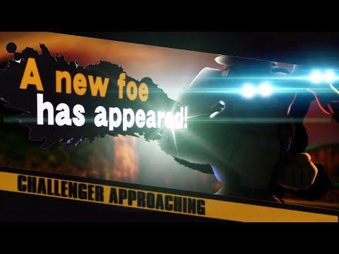 Super Smash Bros Ultimate | Speededit | Banjo and Kazooie thumbnail