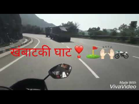 Pargao khandala ghat..