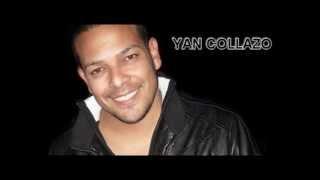 Cállate - Yan Collazo ( Letra ) 2012