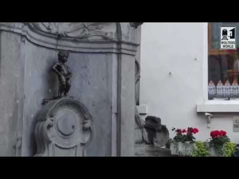 The Horrible Truth about the Manneken Pis Statue in Brussels
