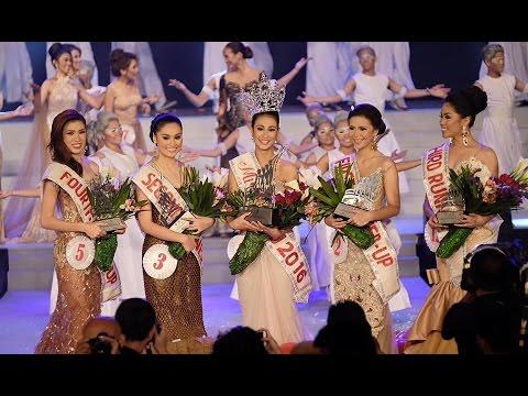 miss cebu 2016 beauty pageant waterfront hotel amp casino