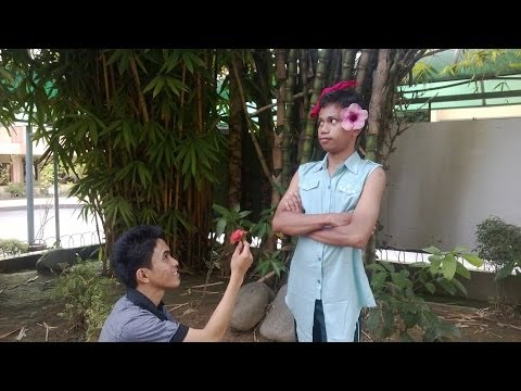 Chinito - Yeng Constantino [Parody Music Video] - by BSIT-II Student