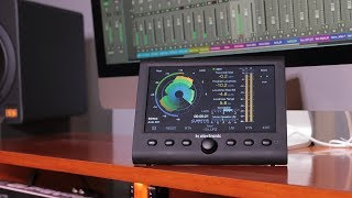 TC Electronic Clarity M Stereo Review & Demo