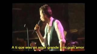 Jovanotti - A te - subtitulada español