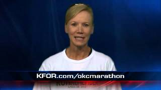 2013 Memorial Marathon KFOR TV Spots