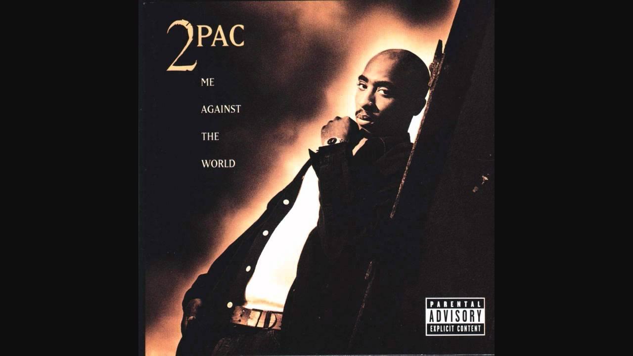 Songtext von 2Pac - Me Against the World Lyrics