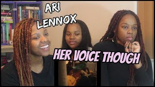 Ari Lennox, J. Cole - Shea Butter Baby || Reaction