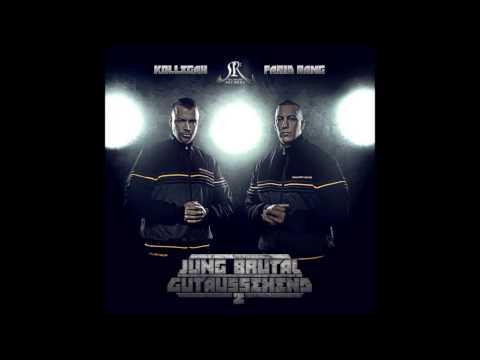 Kollegah & Farid Bang Hallelujah Instrumental